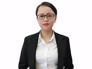 申平姣:热爱本职工作 对工作要求既合法合规又保证集团利益